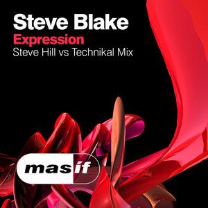 BLAKE, Steve - Expression (Steve Hill vs Technikal mix)