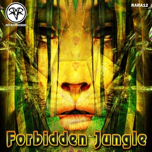 VARIOUS - Forbidden Jungle