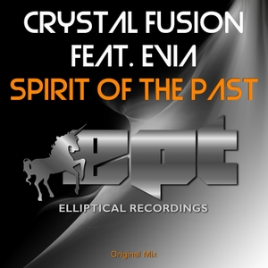 CRYSTAL FUSION feat EVIA - Spirit Of The Past