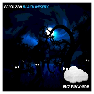 ZEN, Erick - Black Misery