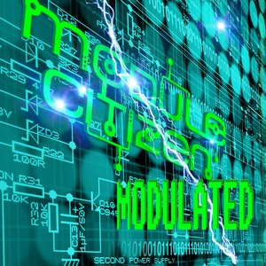MODULE CITIZEN - Modulated