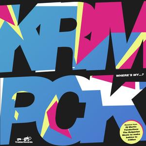 KRMPCK - Where's My...?
