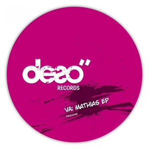 DESOS/JAMES JOHNSTON/COLMAN BUCKLEY/NICK BERINGER - Mathias EP