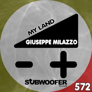 MILAZZO, Giuseppe - My Land