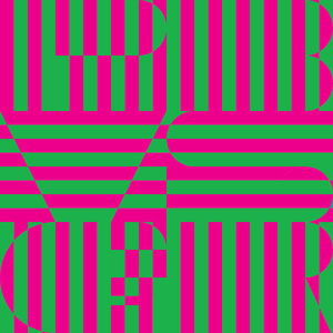 PANDA BEAR - Come To Your Senses (Danny L Harle remix)