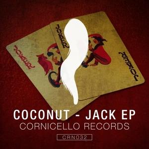 COCONUT - Jack EP