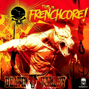 VARIOUS - This Is Frenchcore 4 (Death Valley)