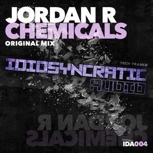 JORDAN R - Chemicals