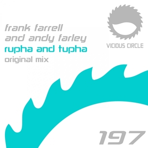 FARRELL, Frank/ANDY FARLEY - Rupha & Tupha