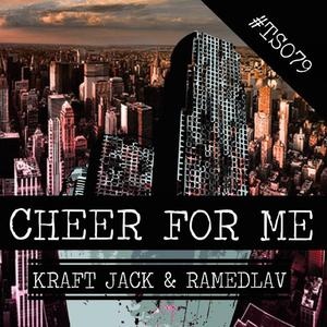 KRAFT JACK - Cheer For Me
