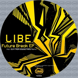 LIBE - Future Break EP