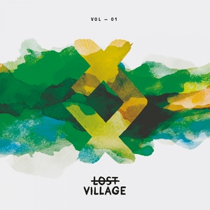 JAYMO/ANDY GEORGE/VARIOUS - Lost Village Vol 1