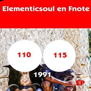 E EN F - 1991 EP