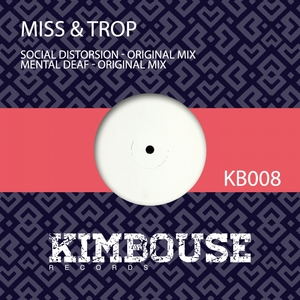 MISS & TROP - Social Distorsion