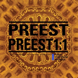 PREEST - Preest 1:1