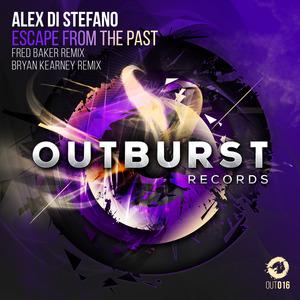 DI STEFANO, Alex - Escape From The Past
