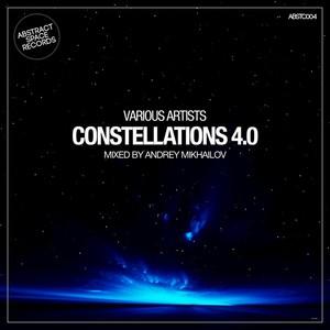 MIKHAILOV, Andrey/VARIOUS - Constellations 4 0