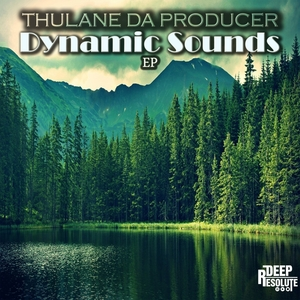 THULANE DA PRODUCER - Dynamic Sounds