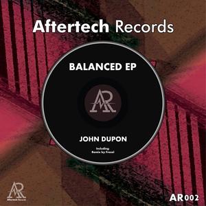 DUPON, John - Balanced EP