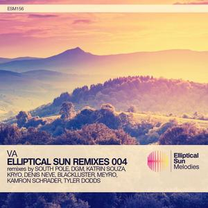 VARIOUS - Elliptical Sun Remixes 004