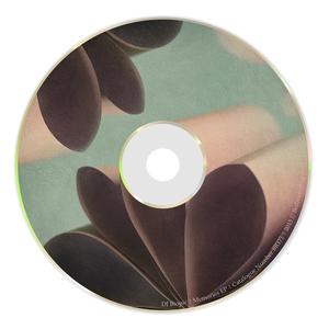 DJ BIOPIC - Memories EP