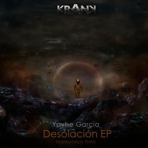 GARCIA, Yavhe - Desolacion EP