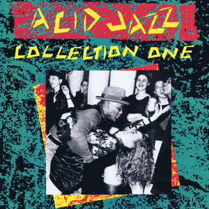 VARIOUS - Acid Jazz: Collection One (Digitally Remastered)