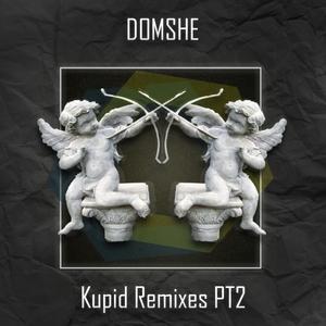 DOMSHE - Kupid (remixes part 2)