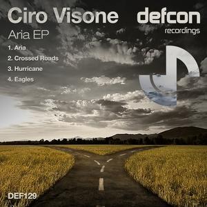 VISONE, Ciro - Aria EP