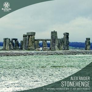 RAIDER, Alex - Stonehenge
