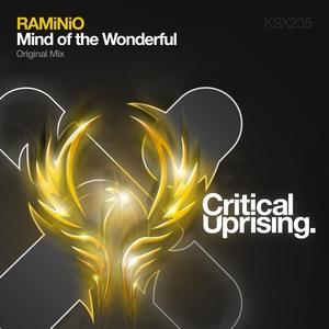 RAMINIO - Mind Of The Wonderful