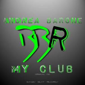 ANDREA BARONE - My Club