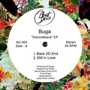 BUGA - Discoolteque