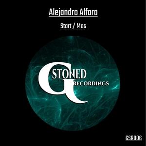 ALFARO, Alejandro - Start/Mos