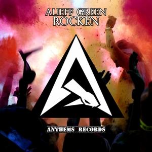 ALIEFF GREEN - Rocken