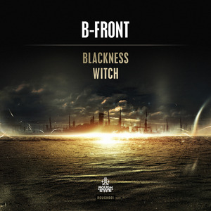 B-FRONT - Blackness / Witch