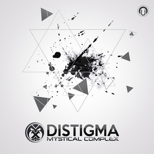 MYSTICAL COMPLEX/DAPANJI - Distigma