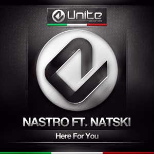 NASTRO feat NATSKI - Here For You