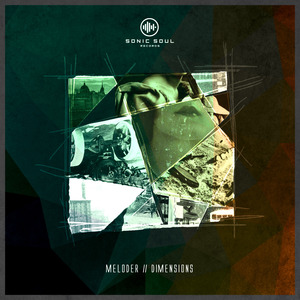 MELODER - Dimensions