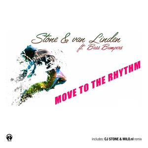 STONE/VAN LINDEN feat BASS BUMPERS - Move To The Rhythm