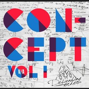 BIANA, Andrea/MIKK OWLNER/CRISTIAN VIVIANO/CLIVE - Concept Vol 1