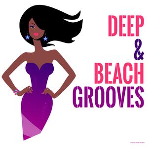VARIOUS - Deep & Beach Grooves