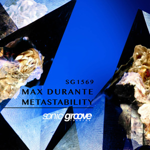 DURANTE, Max - Metastability