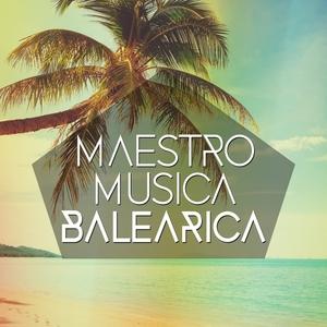 VARIOUS - Maestro Musica Balearica