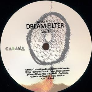 VARIOUS - Dream Filter Vol 2