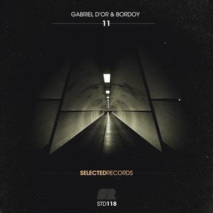 D'OR, Gabriel/BORDOY - Gabriel D'Or & Bordoy 11