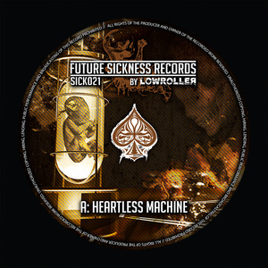 LOWROLLER - Heartless Machine/Dreams Of Violence