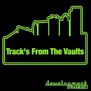 BIAS, Zed/ATJAZZ/DOMU - Track's From The Vaults