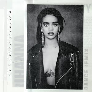 RIHANNA - Bitch Better Have My Money (Explicit R3hab Remix)