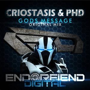 CRIOSTASIS/PHD - Gods Message